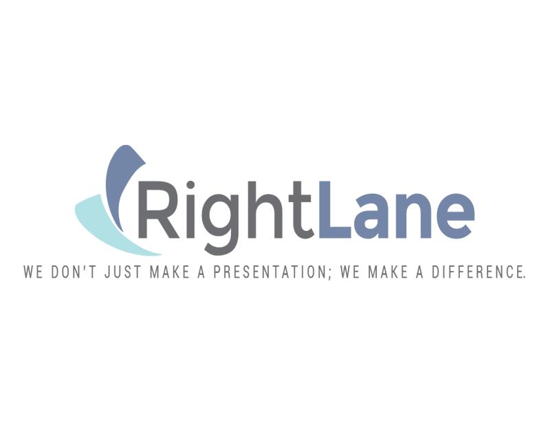 Cronin-Creative-Clarity-By-Design-RightLane-Defensive-Driving-School-logo