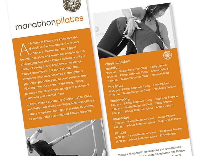 Cronin-Creative-Clarity-By-Design-Marathon-Pilates-leaveBehind