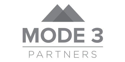 Cronin Creative Partnes With Mode 3 Partners