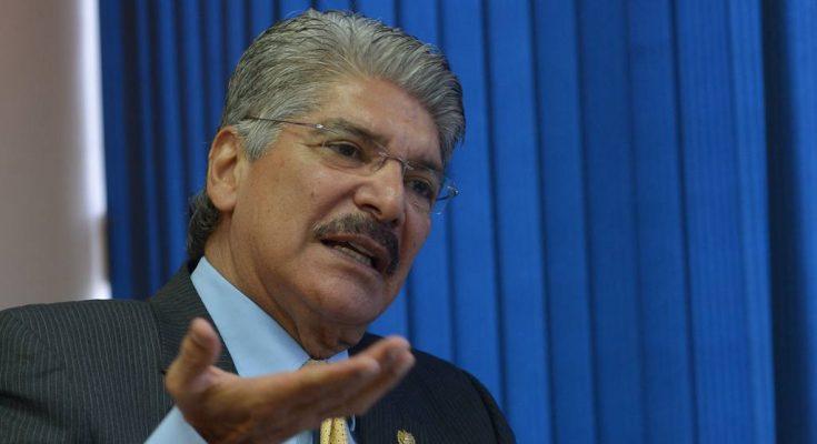 Tensiones en Arena por desafuero a Norman Quijano