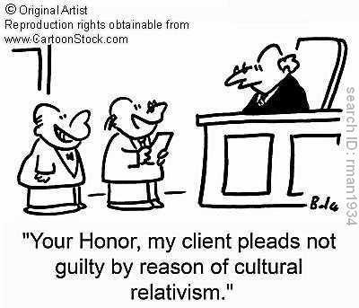 Ethical Behavior Across Cultures: Cultural relativism vs