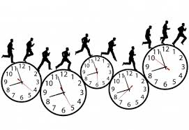 Time in negotiations: do you belong to M or P time culture