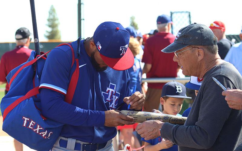 Arizona sports community has coronavirus on its mind