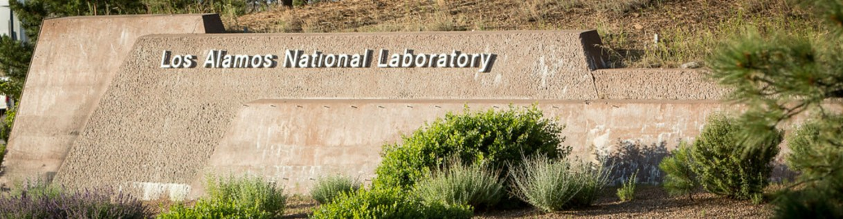 Los Alamos National Labs LANL