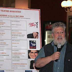 Teatro Augusteo -napoli