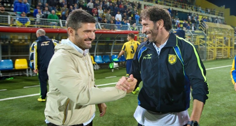 Tim Cup 2017-18: Juve Stabia vincente al Pinto 3 a 1 alla Bassano Virtus