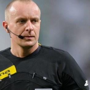 Arbitro polacco per Napoli vs Nizza, andata play off Champions League