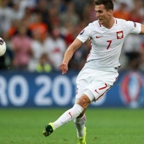 Polonia vs Kazakistan 3-0, Arkadiusz Milik ritrova il gol dopo undici mesi dall'infortunio