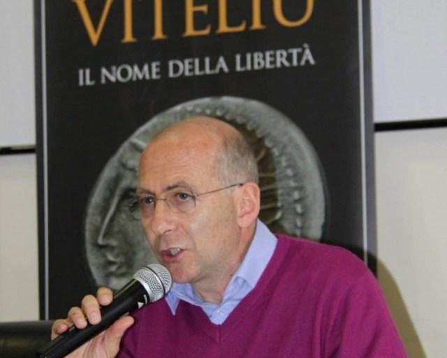 Viteliu, il nome della Libertà: un viaggio attraverso il mondo sconosciuto dei nostri antenati, gli italici