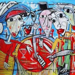 Alessandro Siviglia, giovane artista campano contemporaneo-2