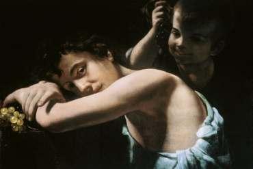 Giovanni Battista Caracciolo, fu detto il Caravaggio napoletano-2