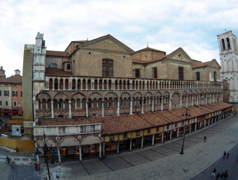 Ferrara, tra storia, arte e sapori, nel cuore dell'Emilia Romagna-12