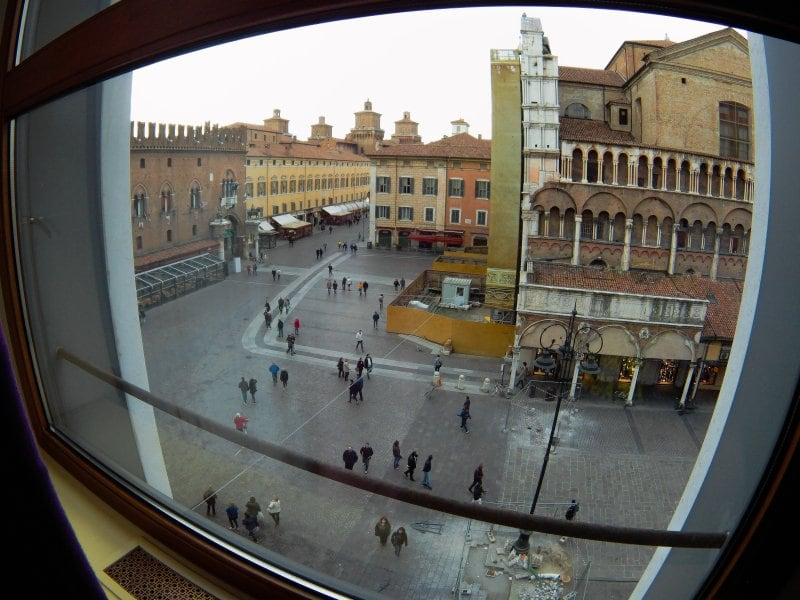 Ferrara, tra storia, arte e sapori, nel cuore dell'Emilia Romagna-13