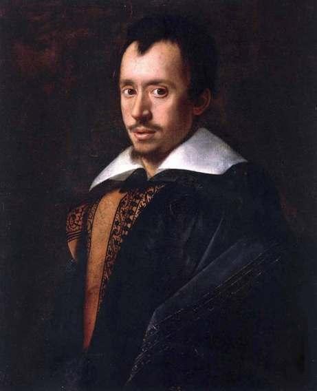Baroque Art Giovan Battista Marino grande poeta napoletano del Barocco-2