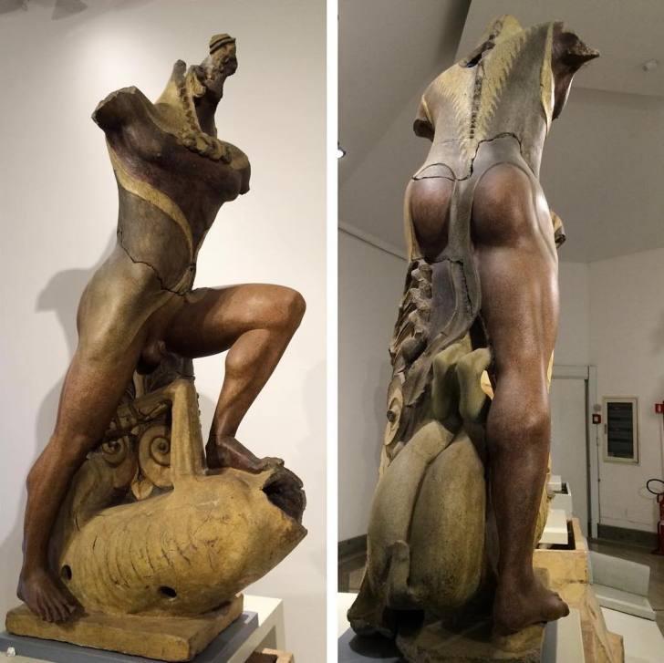 Etruscan Museum- Museo Villa Giulia, nel cuore di Roma. Il meraviglioso museo dedicato alla storia degli Etruschi.-4