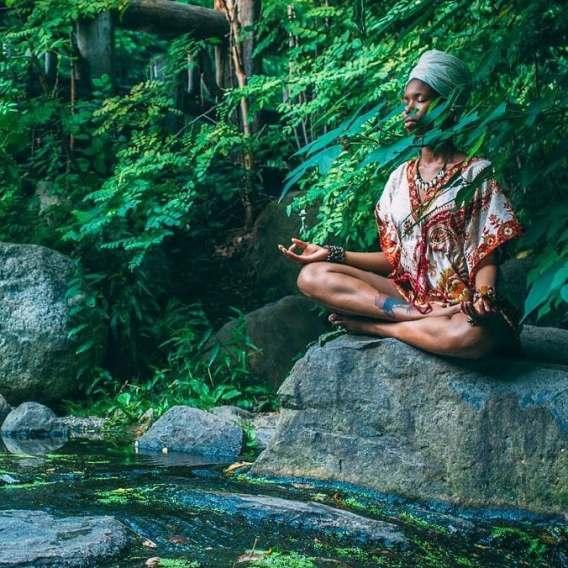 Yoga and Christian Meditation