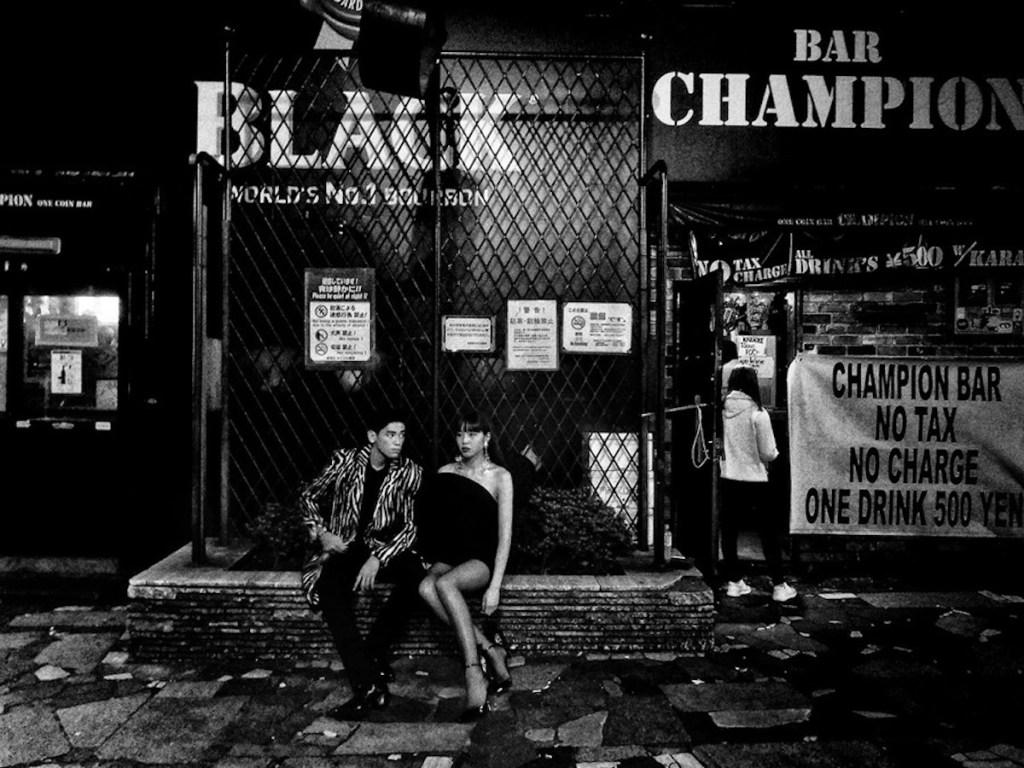 Daido Moryama -street photography -crono.news #iphotox