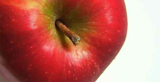 5 Motivos por los que comer la piel de la fruta y los vegetales