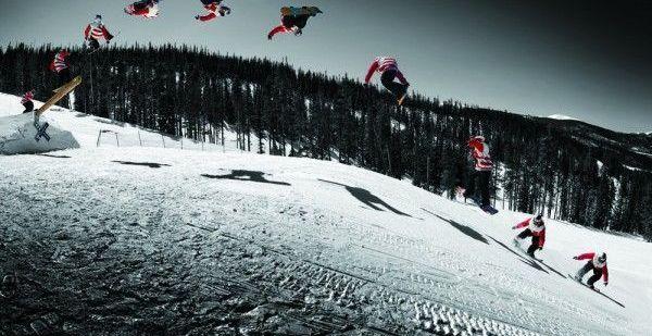 Preparación fisica y pesas para la temporada de Snowboard