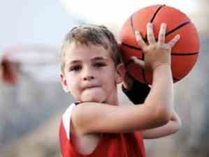 4 Formas de que los niños aumenten su rendimiento deportivo