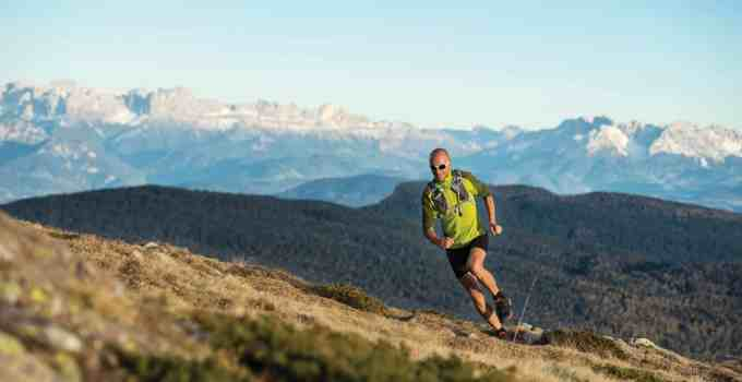 Running Ultramaraton CronosFit