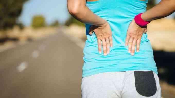 Insuficiencia renal aguda en Maratón y carreras de larga distancia