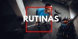 entrenamiento-rutinas