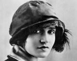 Tina Modotti (1896-1942). Fotografía de origen desconocido