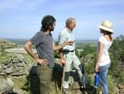 Entrevista a Pedro (junio 2010) (foto Largo)