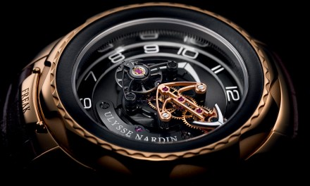 "Ulysse Nardin ""Freak Cruiser"""