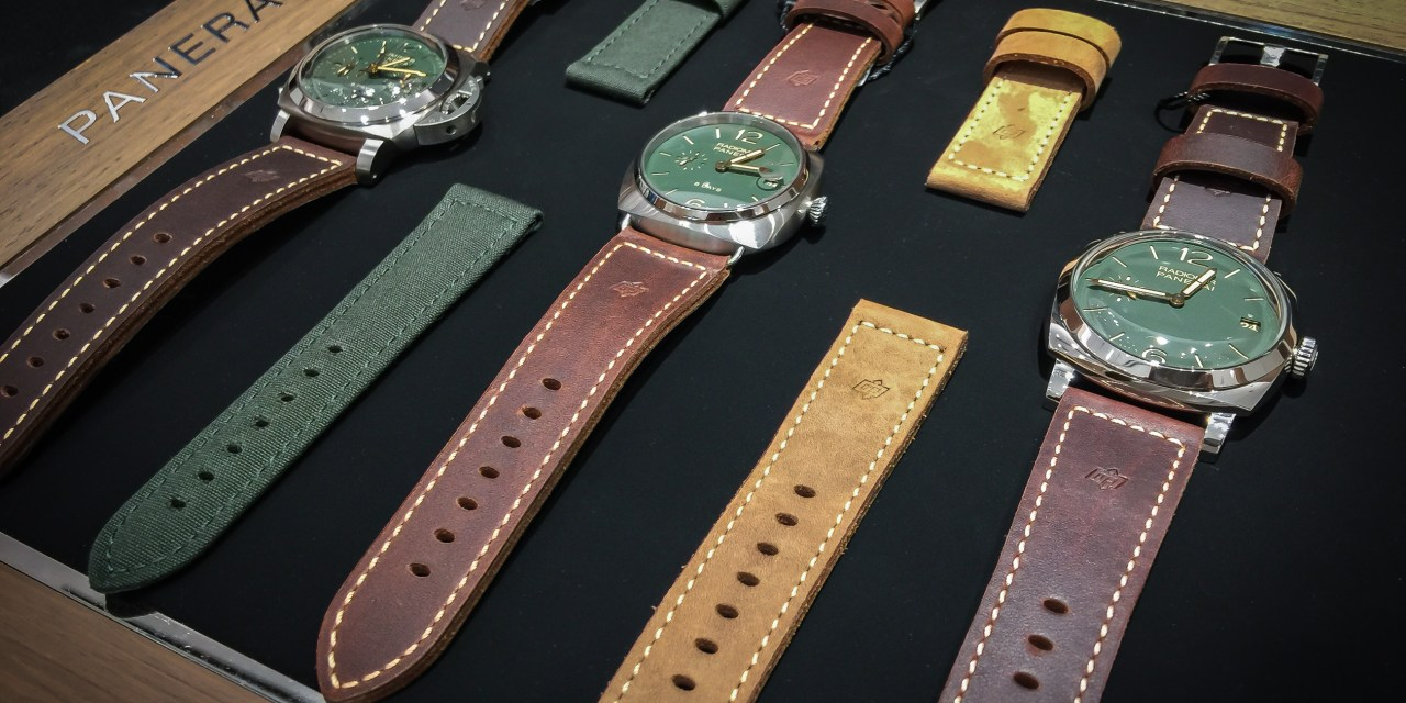 Probamos la PAMily Green (PAM735, PAM736 y PAM737)