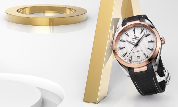 OMEGA Watches Seamaster Aqua Terra