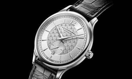 "L.U.Chopard ""XPS 1860 Officer"""