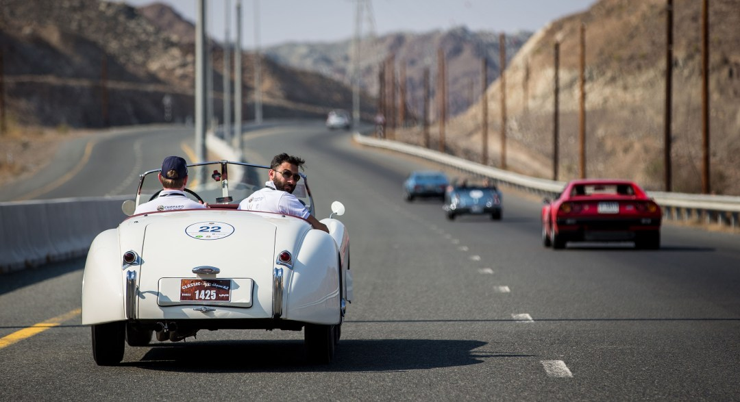 Chopard Classic Rally Dubai 2017 (3) copy