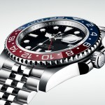 Rolex – ​OYSTER PERPETUAL GMT–MASTER II