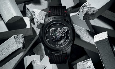 Ulysse Nardin Freak Collection FREAKS OUT!