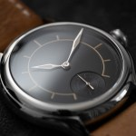 "Laurent Ferrier ""Natural Escapement"""