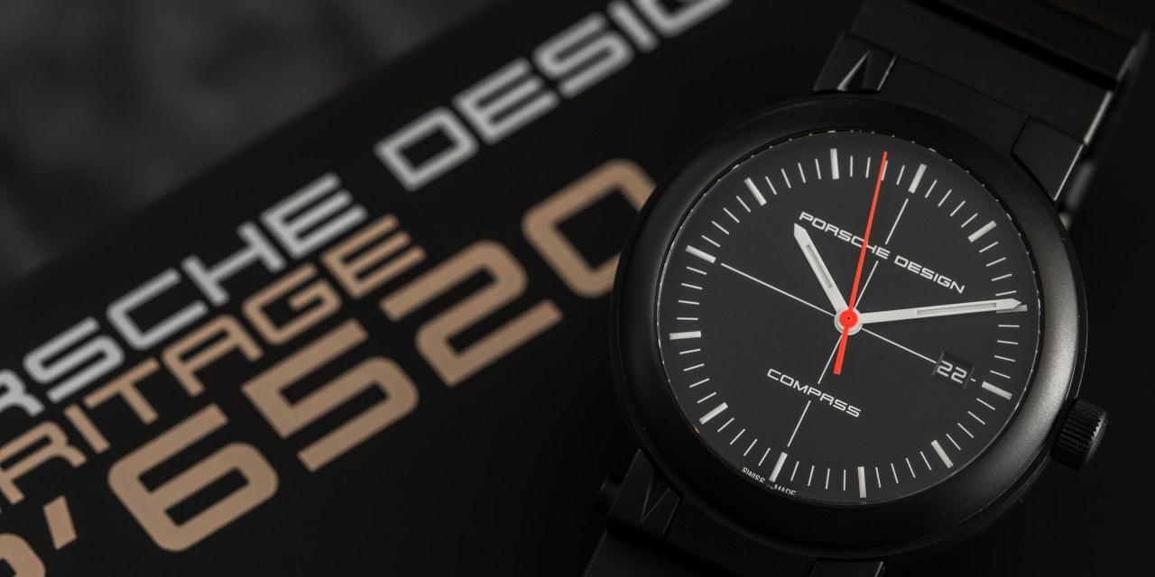 Porsche Design '6520