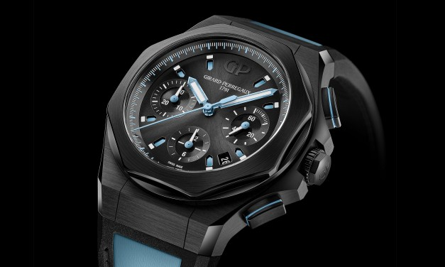 "Girard-Perregaux ""Laureato Absolute Chronograph"" For ONLY WATCH AUCTION"