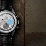 "Zenith ""El Primero A386 Revival"" for ONLY WATCH AUCTION"