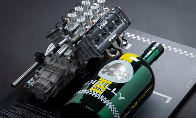 9. Bouland Motors
