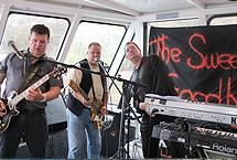 Live Music Cruises