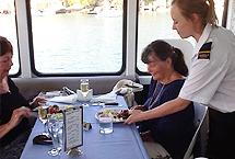 Seniors & Bus Group Cruises