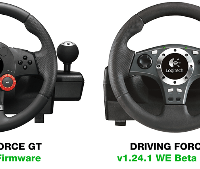 Re Driving Force Pro Driving Force Gt