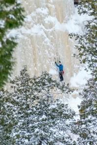 Cascade Falls, North Shore, Minnesota
