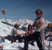 SunValley Ridge Tour ca 1977