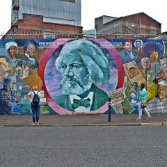 Twenty Four Hours in Belfast Historical Modernism: Part II