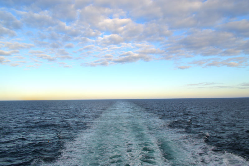 nova scotia water ocean eileen cotter wright