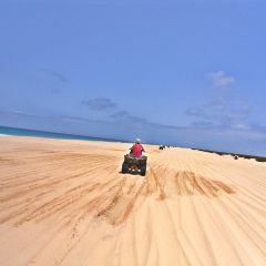 Dream Destination: Cape Verde