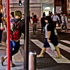 Why Tokyo is the Ultimate City to Travel Solo